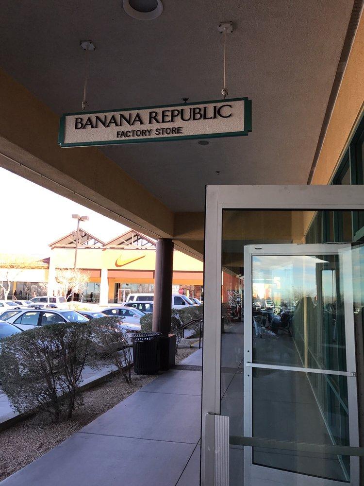 Banana Republic Factor...