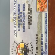 El Mazky Seafood Carretera Tabasco Juchipila Km 130 Apozol