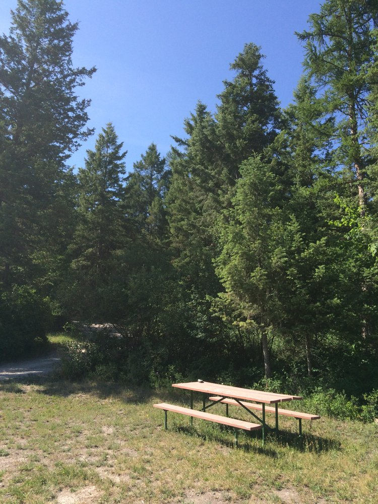Outback Montana Rv Park & Campground: 13772 Outback Ln, Bigfork, MT