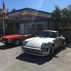 Victory Lane Euro Car Auto Repair 766 Ne Dixie Hwy Jensen Beach