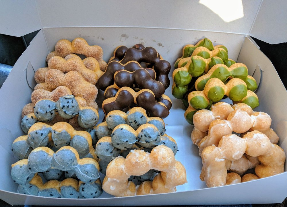 Watanabe Bakery