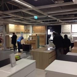 ikea wembley 30 photos 35 reviews furniture stores. Black Bedroom Furniture Sets. Home Design Ideas