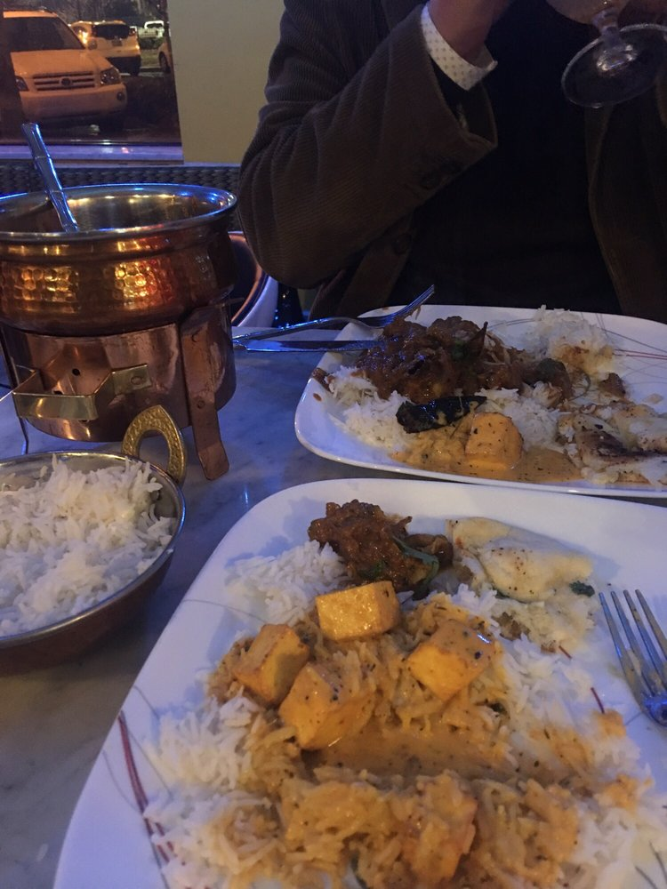 BayLeaf Eclectic Indian Cuisine: 530 Lady St, Columbia, SC