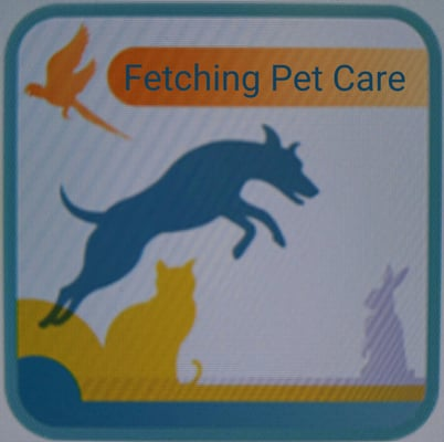 fetching pet care   send message   dog walkers   wichita falls tx
