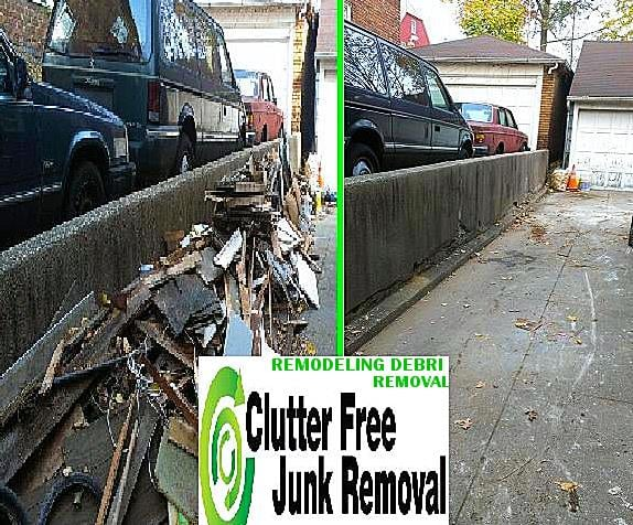 Junk Removal Service Staten Island