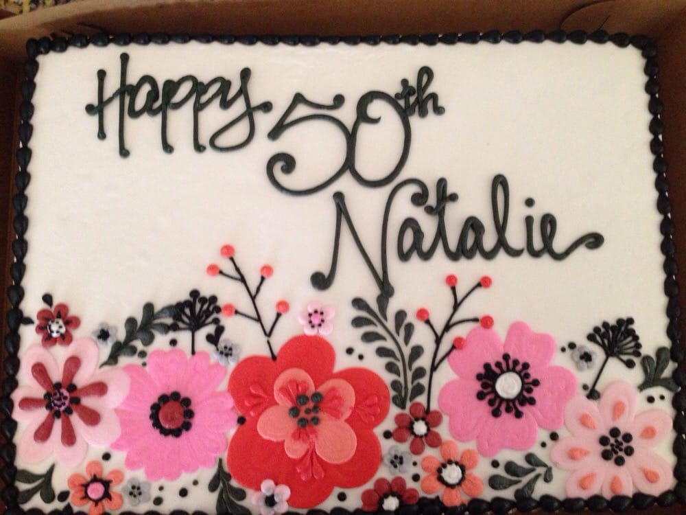 Cake By Request Yuba City