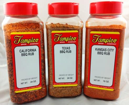 Tampico Spice Co 5941 S Central Ave Los Angeles, CA Chili