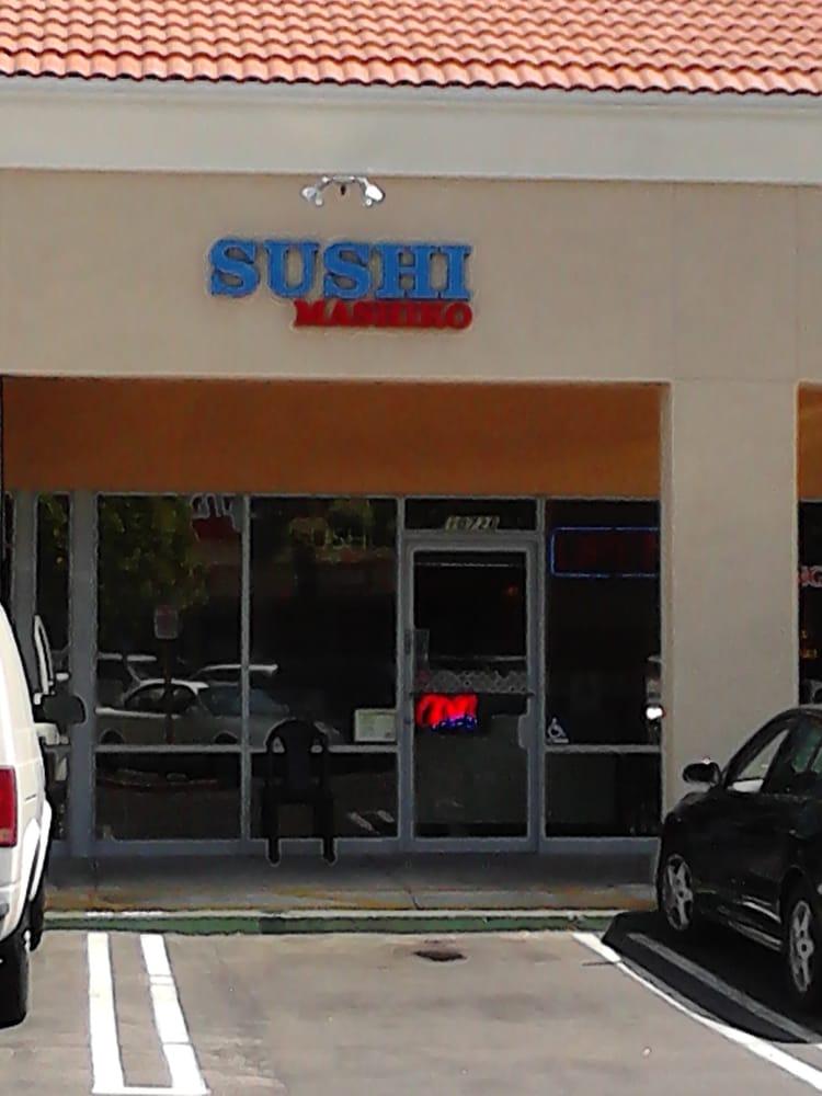 Sushi mashiko 39 photos 99 reviews sushi bars for California fish grill culver city ca