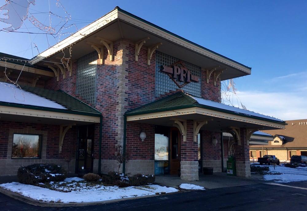 PFI Western Store: 2816 S Ingram Mill Rd, Springfield, MO