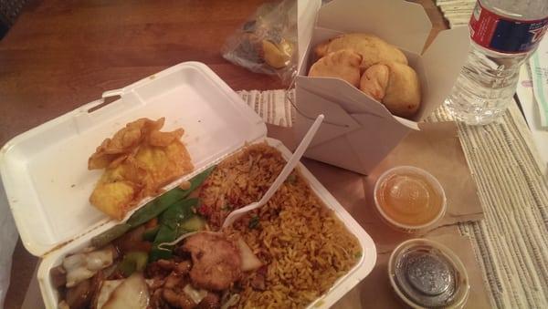 Food Wall Chinese Restaurant Jamaica Plain