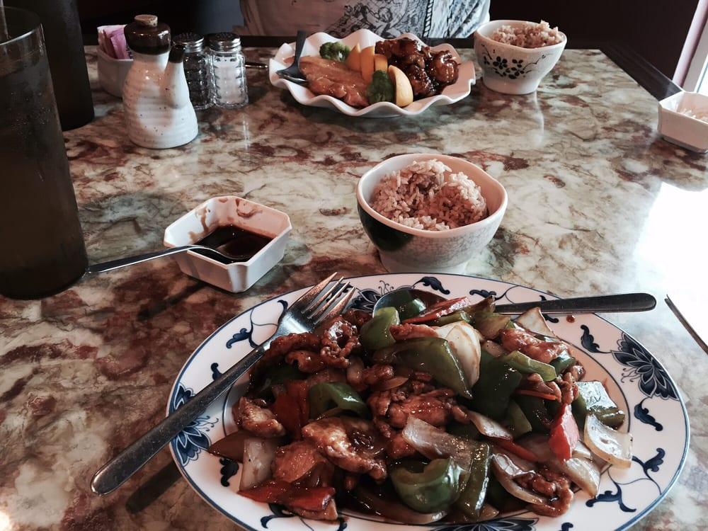 Chinese Food Dallas Lemmon