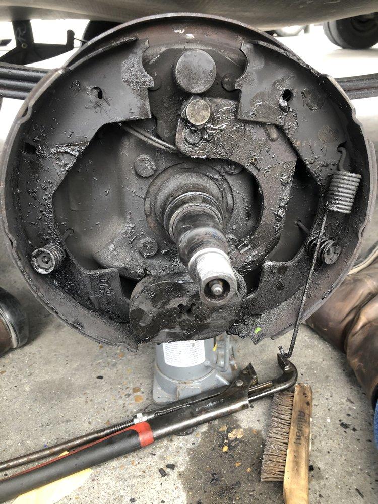 Simmons Mobile Repair: Kingsville, TX