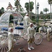 Photo Of Disneys Wedding Pavilion