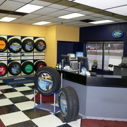 Richlonns Tire Service Center Tires South Th St - Mr ps tires milwaukee wisconsin