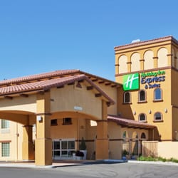 Photo Of Holiday Inn Express Suites Willows Ca United States