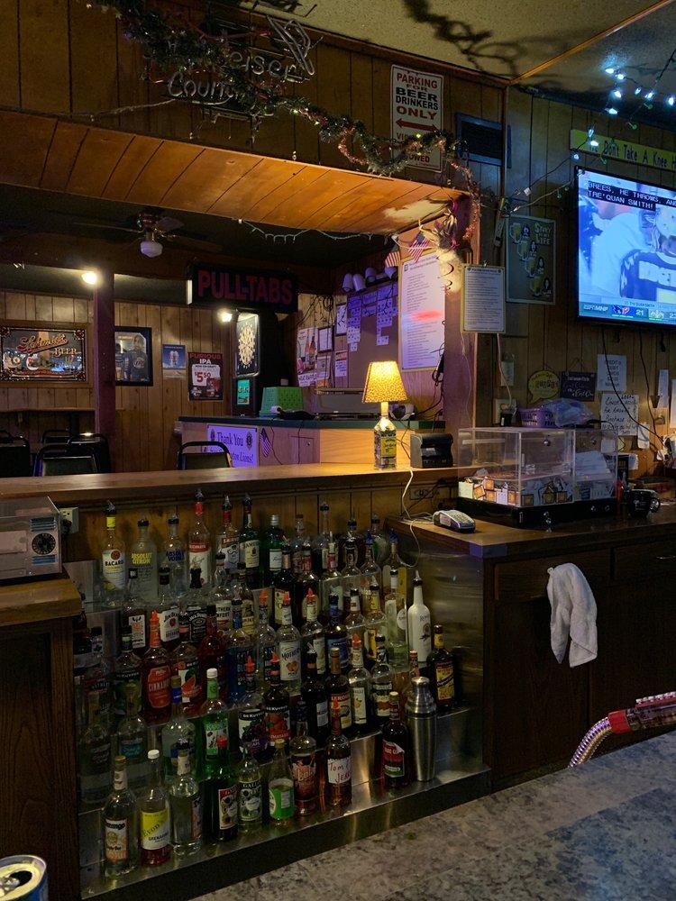 Dayton Bar & Grill: 18481 Robinson St, Dayton, MN