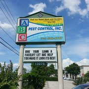 Photo Of Abc Pest Control Largo Fl United States