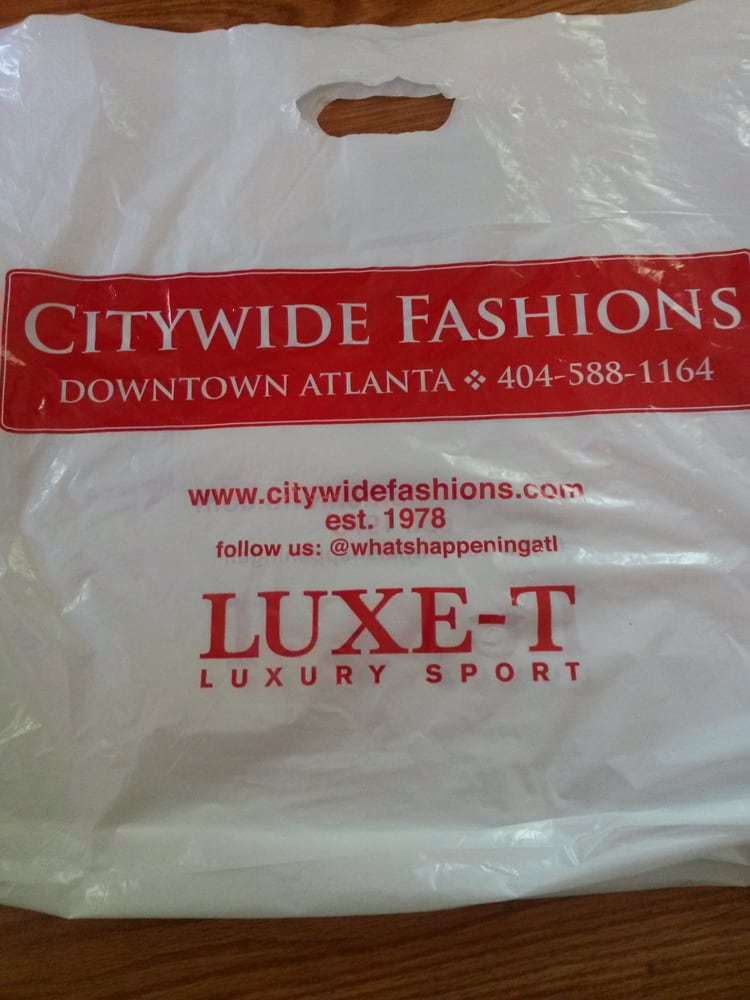 Citywide Fashions