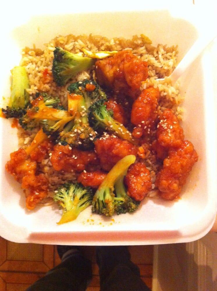 Chinese Food  Goldsboro Nc