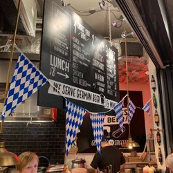 tysk mat i berlin