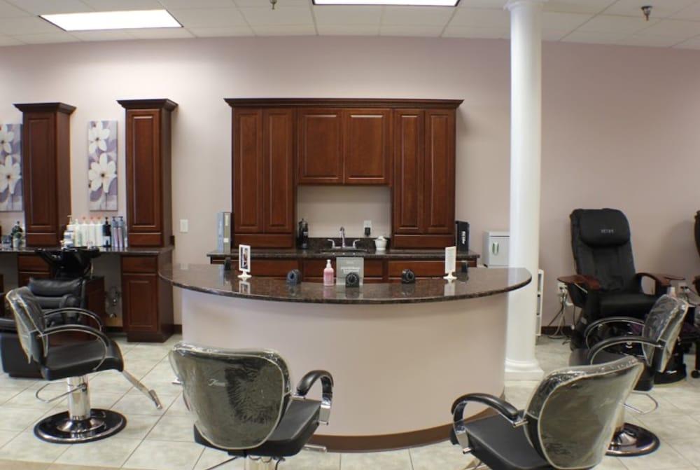 Salon Raymond Christopher Spa Westampton Nj