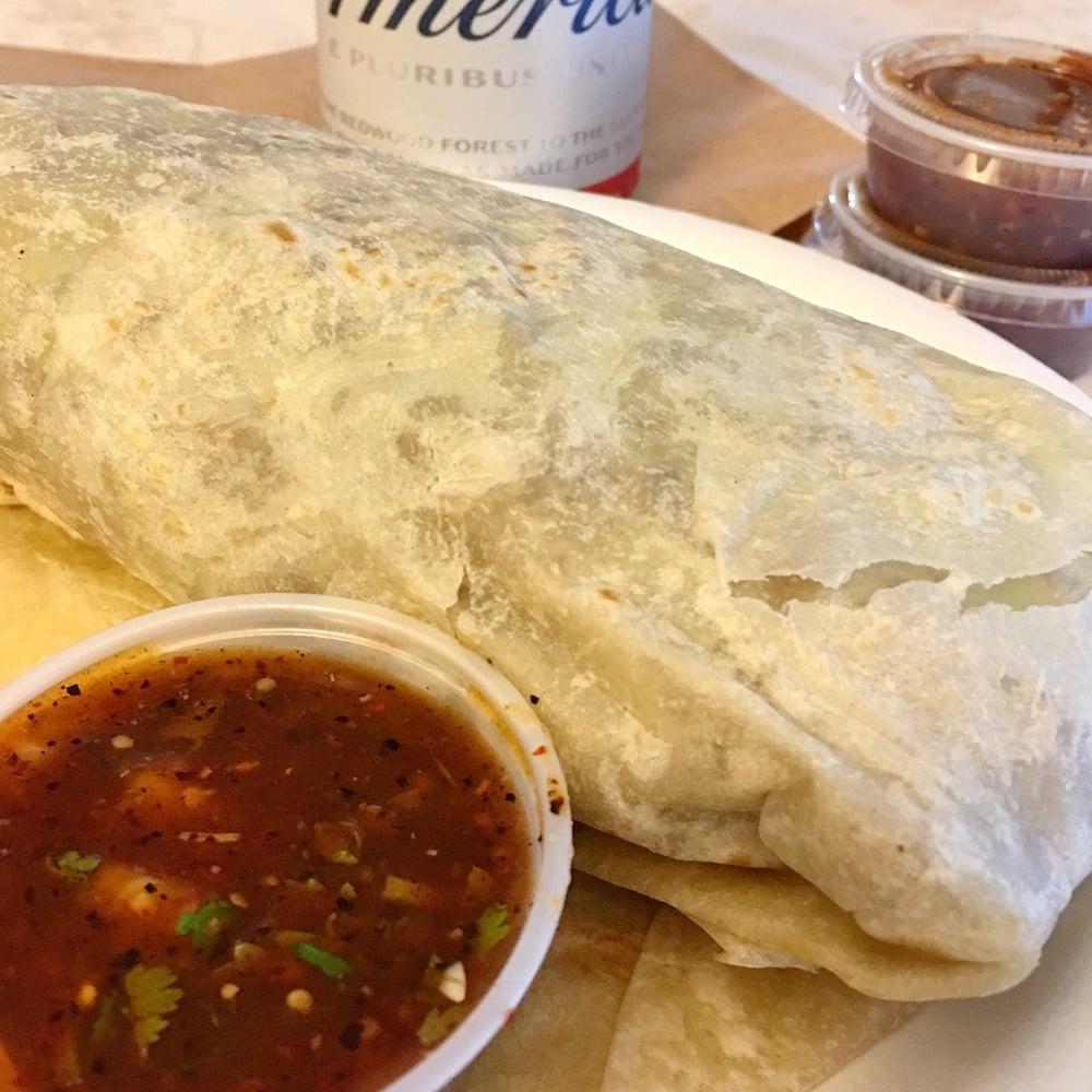 Mexican Food Ramona Ca