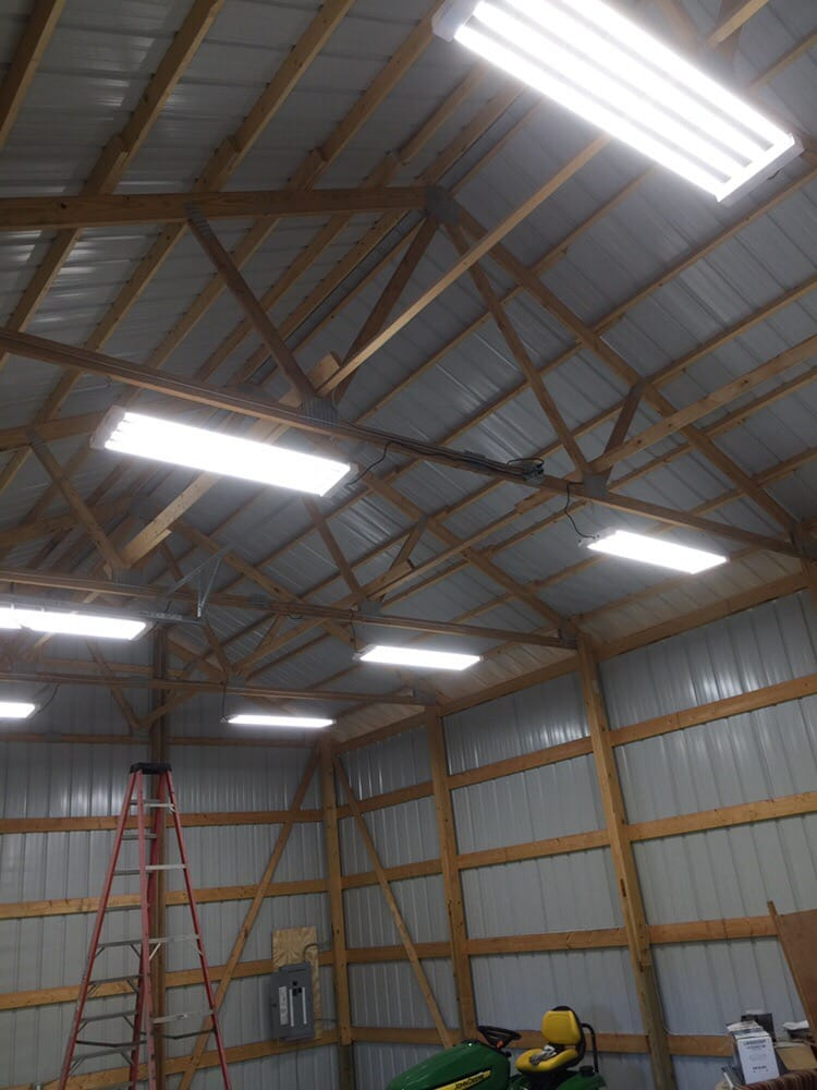 Photo Of Master S Electric C Winchester Oh United States Pole Barn