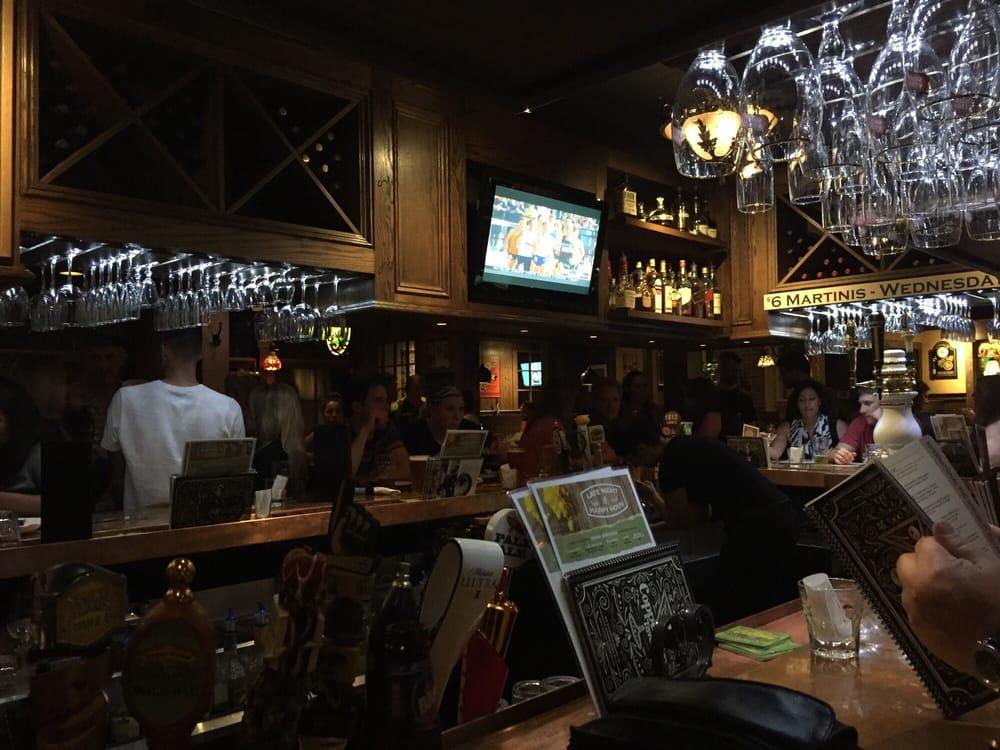 Gay Syracuse Guide - Gay Bars &