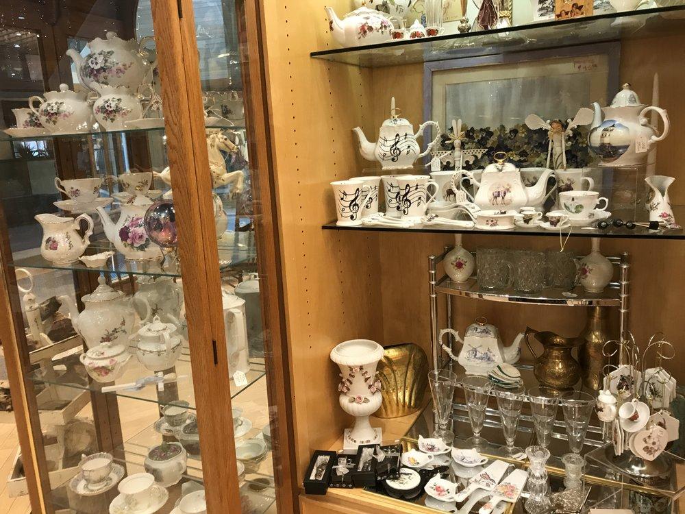 Memory Lane Gems: 210 Sherman Ave, Coeur d'Alene, ID