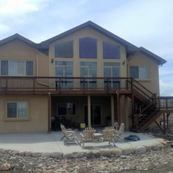 High west siding and windows 44 photos installation de for 3590 maison vw colorado springs co 80906