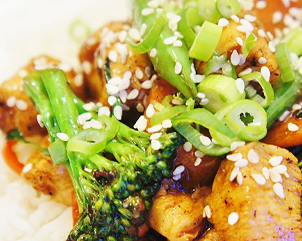 Photos For Ming Garden Chinese Restaurant Yelp