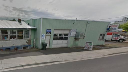 U-Haul Neighborhood Dealer: 1008 SE Court Pl, Pendleton, OR