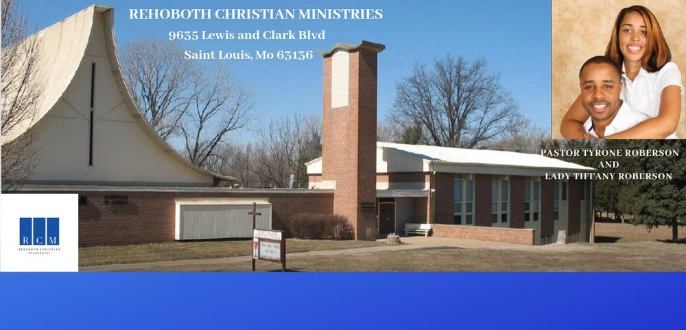 Rehoboth Christian Ministries: 9635 Lewis And Clark Blvd, St. Louis, MO