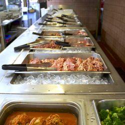 choeng wun korean bbq buffet restaurant 116 photos 184 reviews rh yelp com best buffets in los angeles best buffets in los angeles