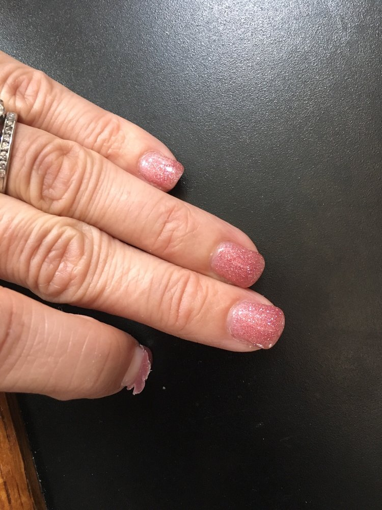 Spa Nails: 2454 Highway 6 And 50, Grand Junction, CO