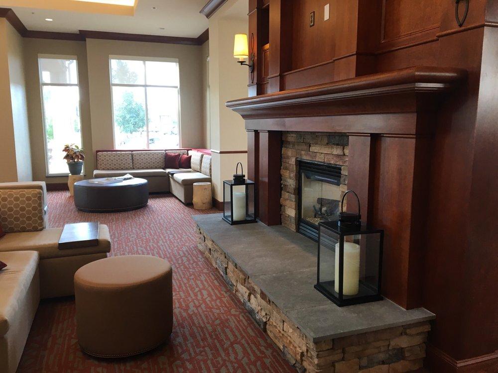 photo of hilton garden inn laramie laramie wy united states - Hilton Garden Inn Laramie
