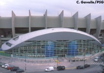 St Deniz Stadion