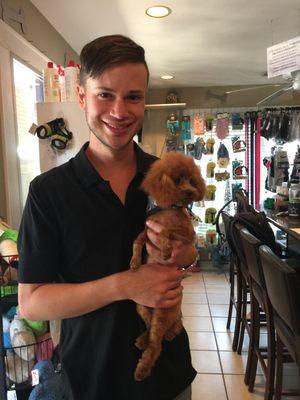 The Pooch Patio 3811 Fairmount St Dallas, TX Pet Shops - MapQuest