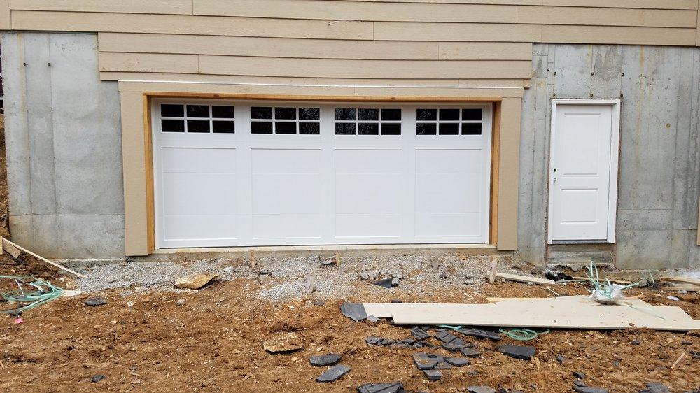 Royal Garage Door