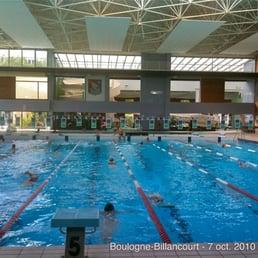 Photos pour piscine boulogne billancourt yelp - Bassin piscine naturelle boulogne billancourt ...