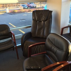 Photo Of Watertown Ford Waltham Ma United States The Infamous Mage Chair