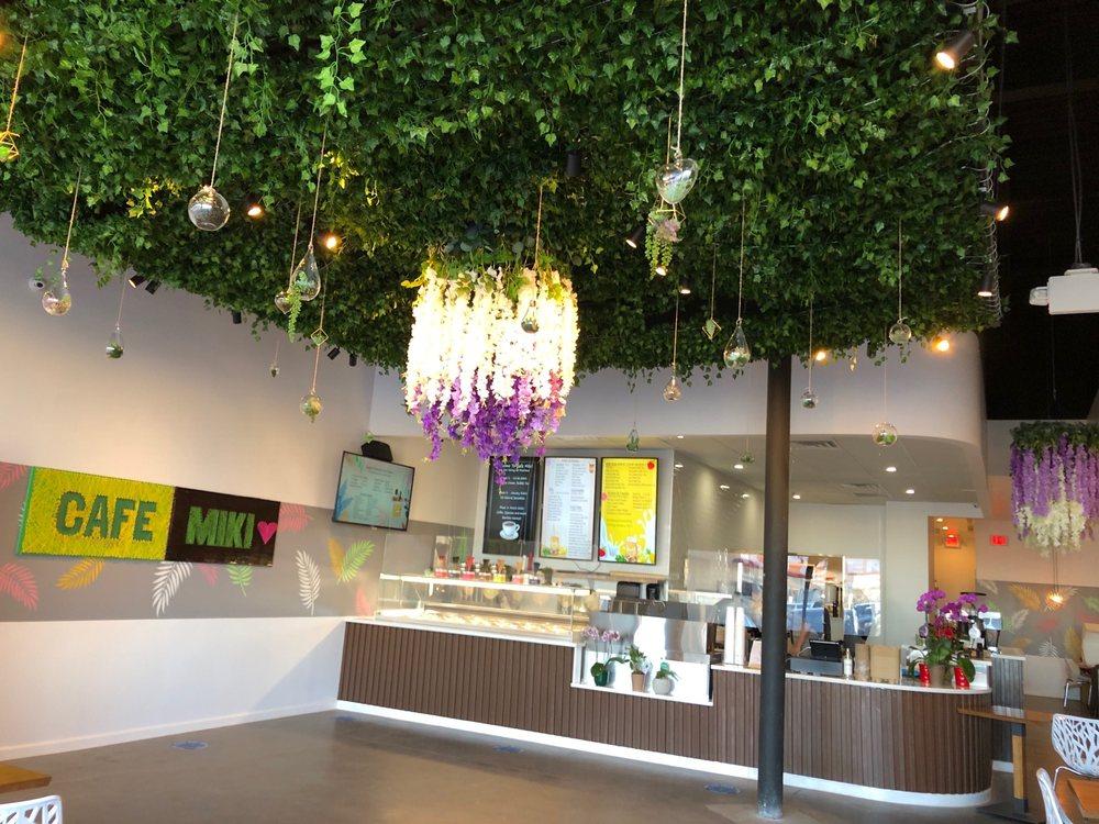 Cafe Miki: 14569 Potomac Mills Rd, Woodbridge, VA