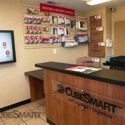 Attrayant Photo Of CubeSmart Self Storage   Diamond Bar, CA, United States