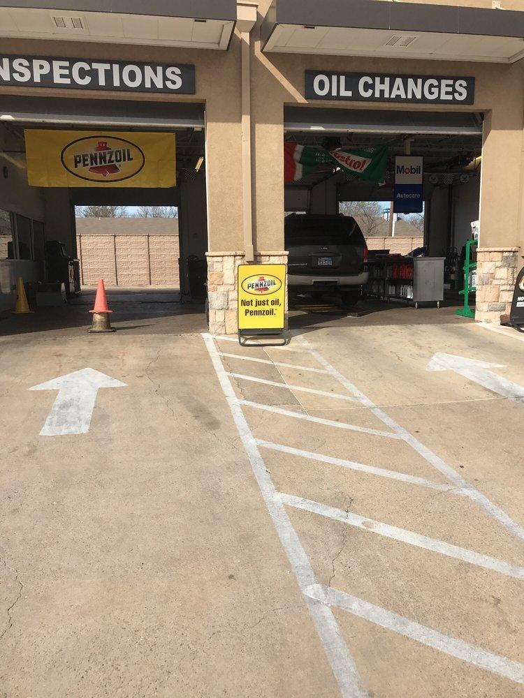 E-Z shine car Wash & lube: 1219 E Pioneer Pkwy, Arlington, TX