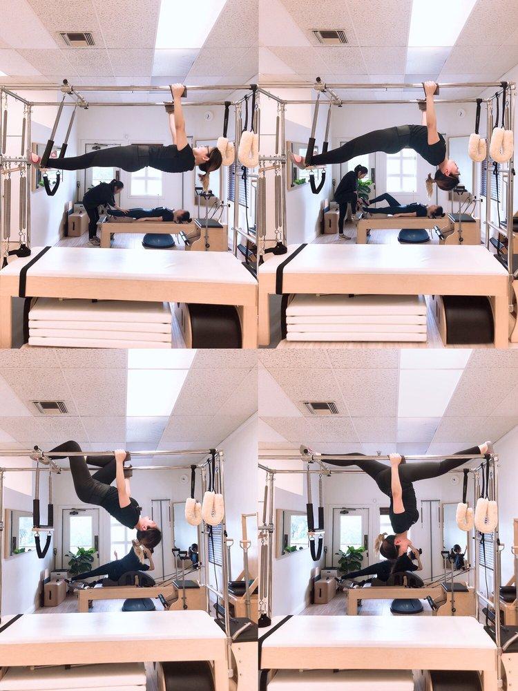 iDo Pilates & Aerial Barre
