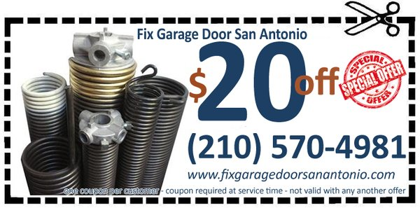 fix garage door san antonio garage door services 222