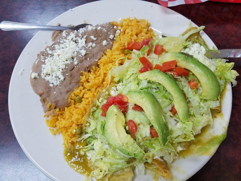 Fiesta Taqueria: 1479 S Belcher Rd, Largo, FL