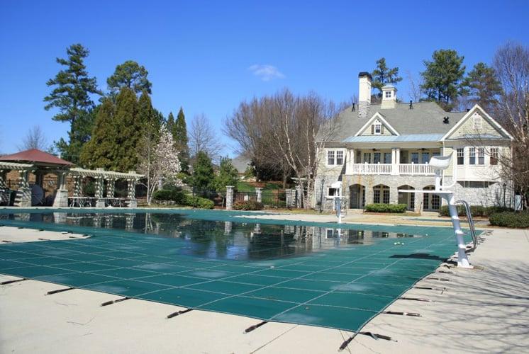 MGN Pools: 7758 Lowmoor Rd, Springfield, VA
