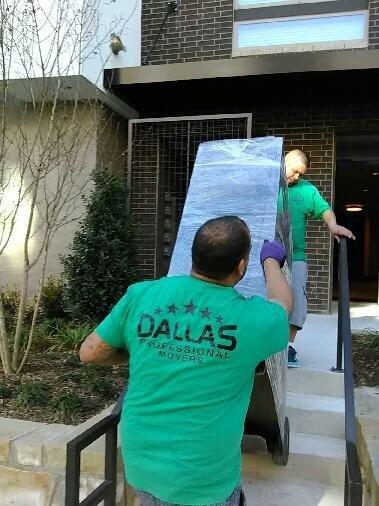 Dallas Movers Pro