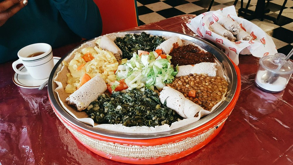Kibrom S Restaurant 106 Photos 118 Reviews Ethiopian 3506 W State St Boise Id Phone Number Last Updated December 31